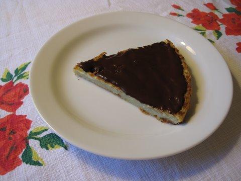 Mary Carmen's Chestnut Cake