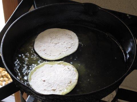 frying eggplant the easy way